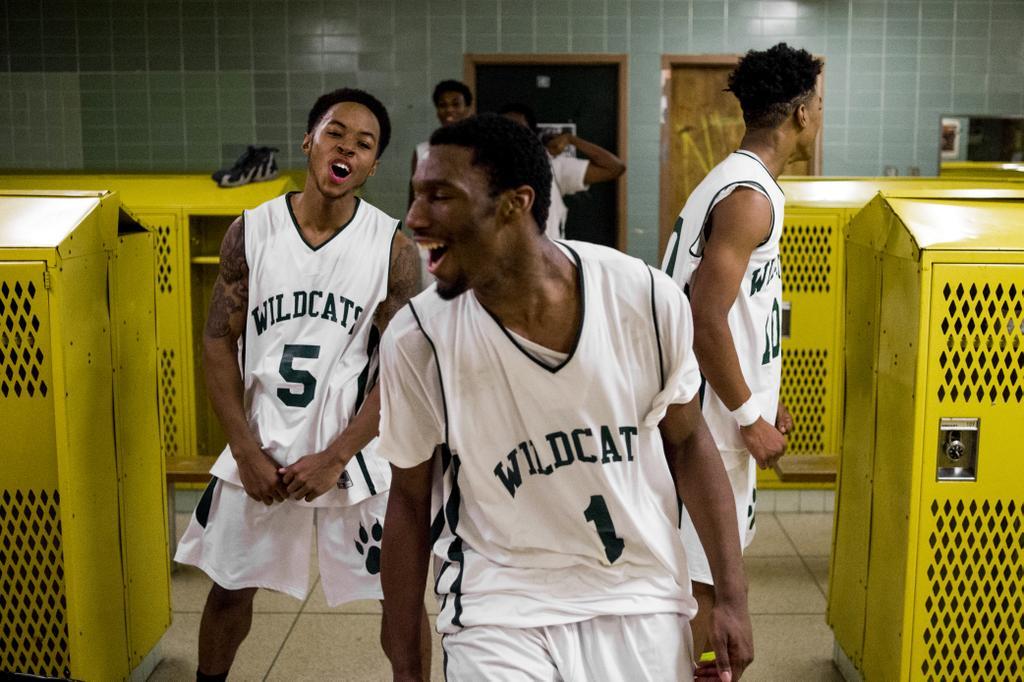 Flint Journal boys basketball power rankings (Feb. 2)