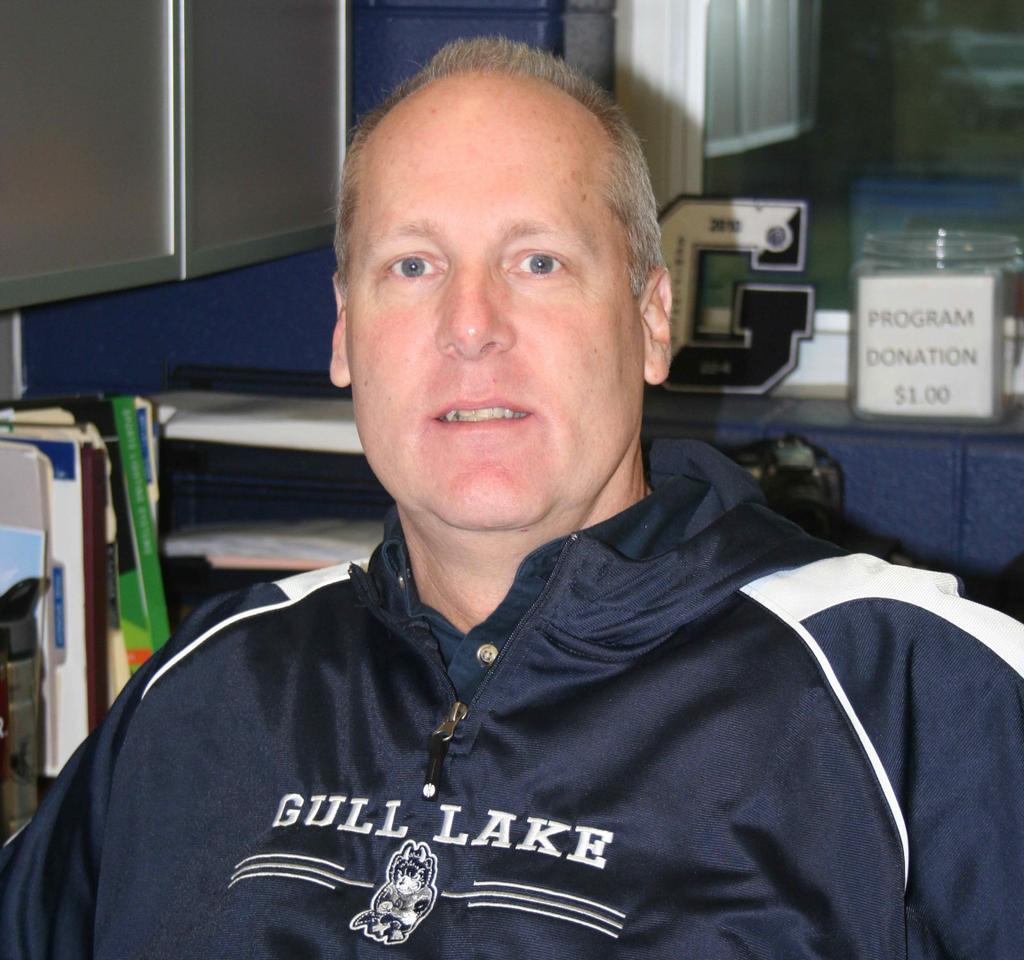 Police investigation involving fired Gull Lake AD Marc Throop finds 'sloppy paperwork,' oversight issues