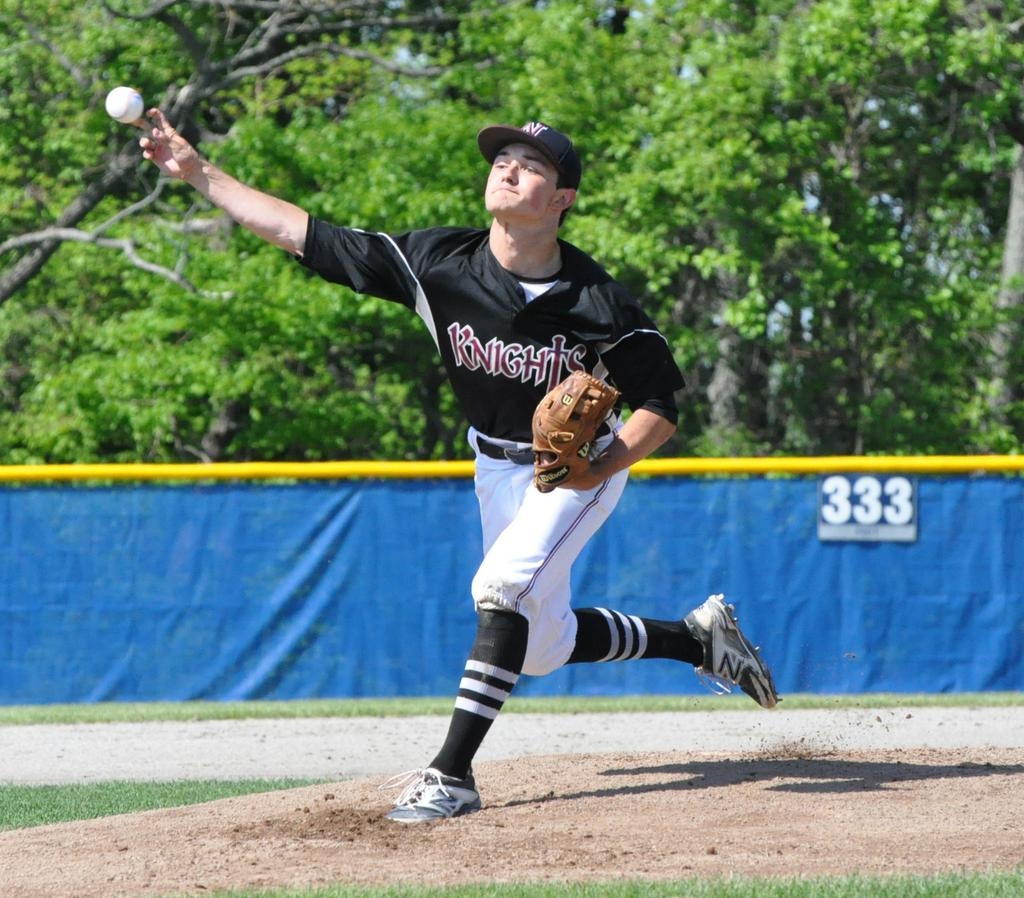 Athletics Tigers Game Suspended In 7th With A S Up 5 3: Walled Lake Northern Completes Upset Of No. 5 Walled Lake
