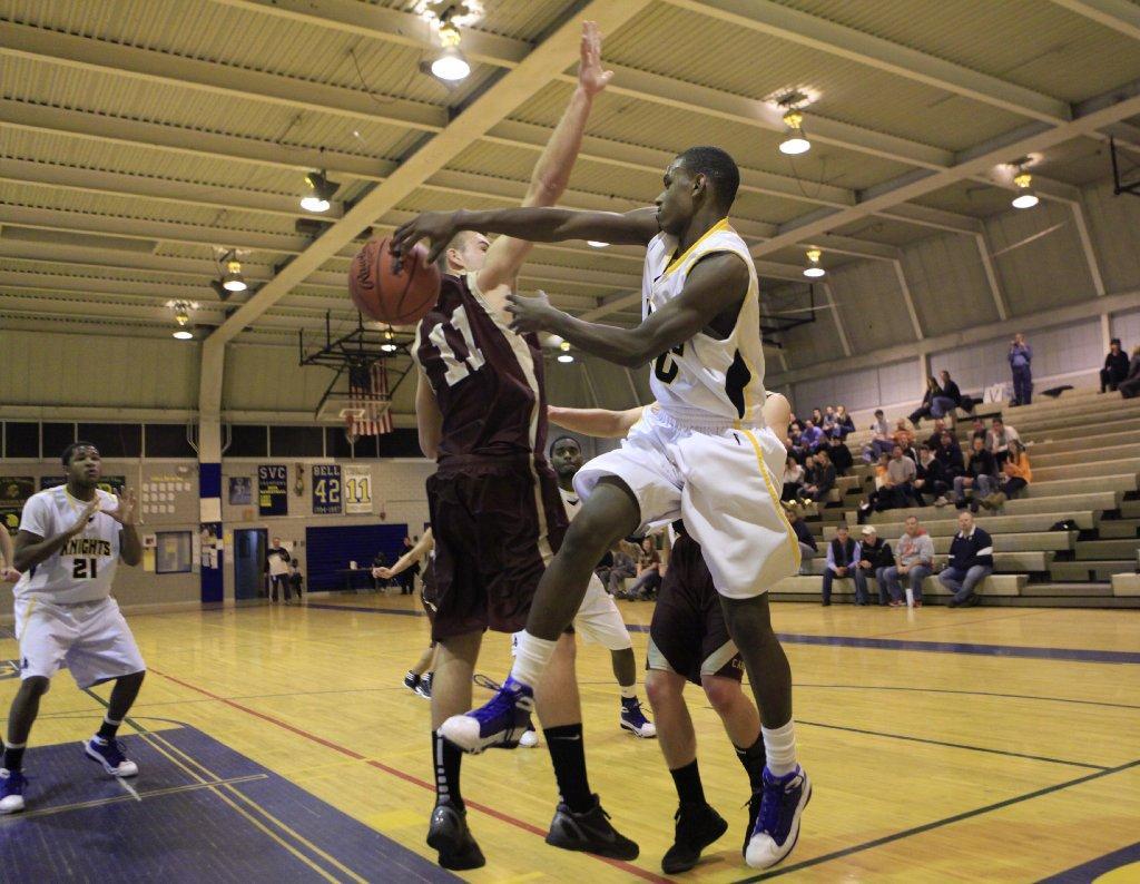 Flint Southwestern Academy snaps its three-game losing ...