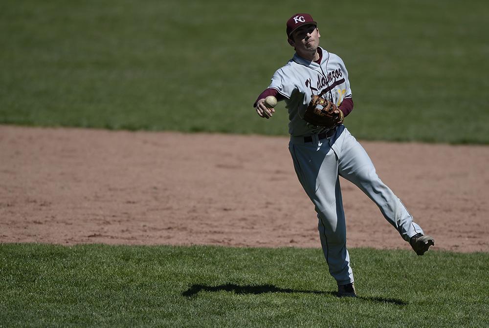 A focus on baseball at central michigan university