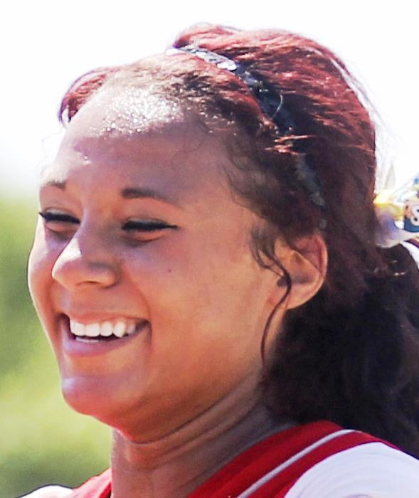 Frankenmuth ace Amariah Wright gives Eagles needed 'pop ...
