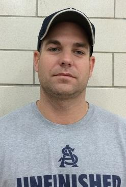 All Saints baseball maintains high aspirations under new coach Pat Woody e2fed2f38c1