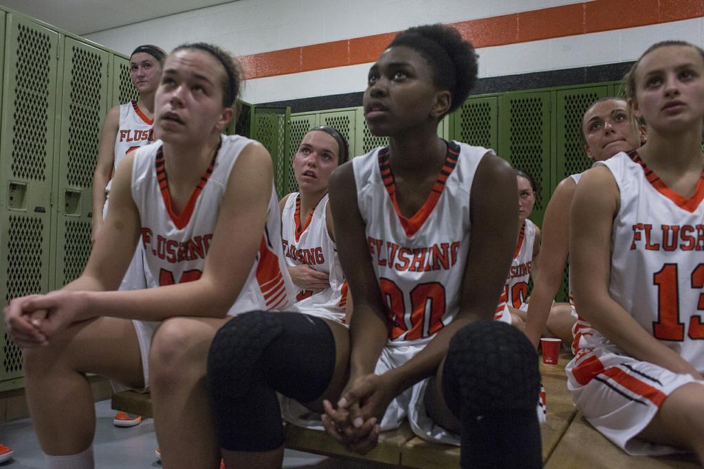 Flint Journal girls basketball power rankings (Feb. 16)