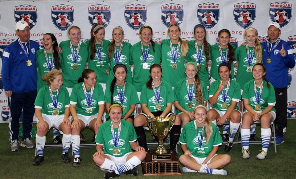 Labadie Bay City >> Midwest United FC – Kalamazoo captures second State Cup ...