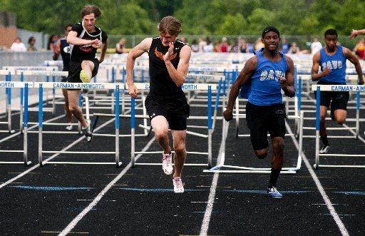great southwestern track meet pictures