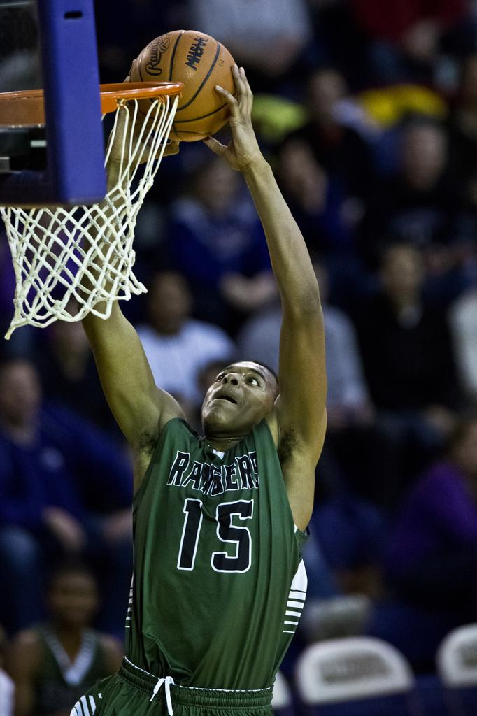 Forest Hills Central 68, East Grand Rapids 49: Xavier ...