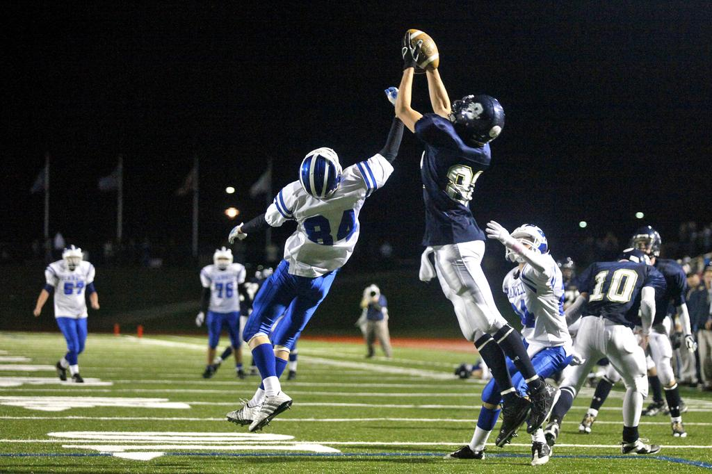 LIVE CHAT: Plainwell at Otsego football in Kalamazoo's ...