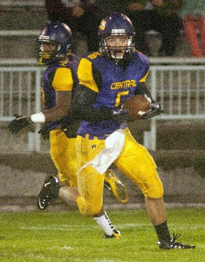 Bay City Central Duo Taking Their Football Talents To Northwood