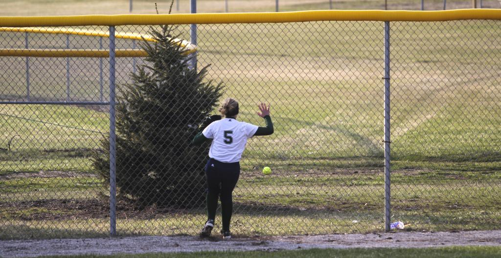 evart senior singles Layne nadig and rob tapling both had two singles and a double for evart chris imhoff had two singles and two rbis,  evart seniors receive awards,.