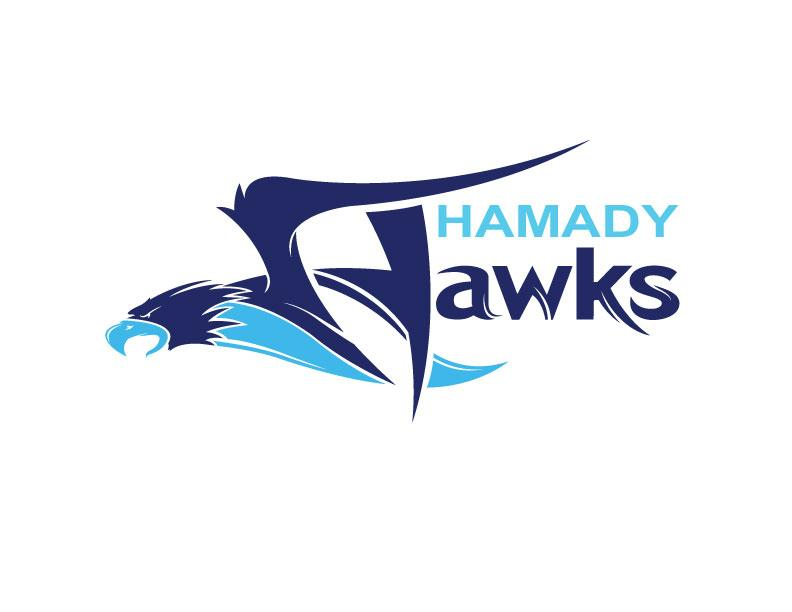 Flint Hamady High School unveiled this new logo at a board meeting on ...