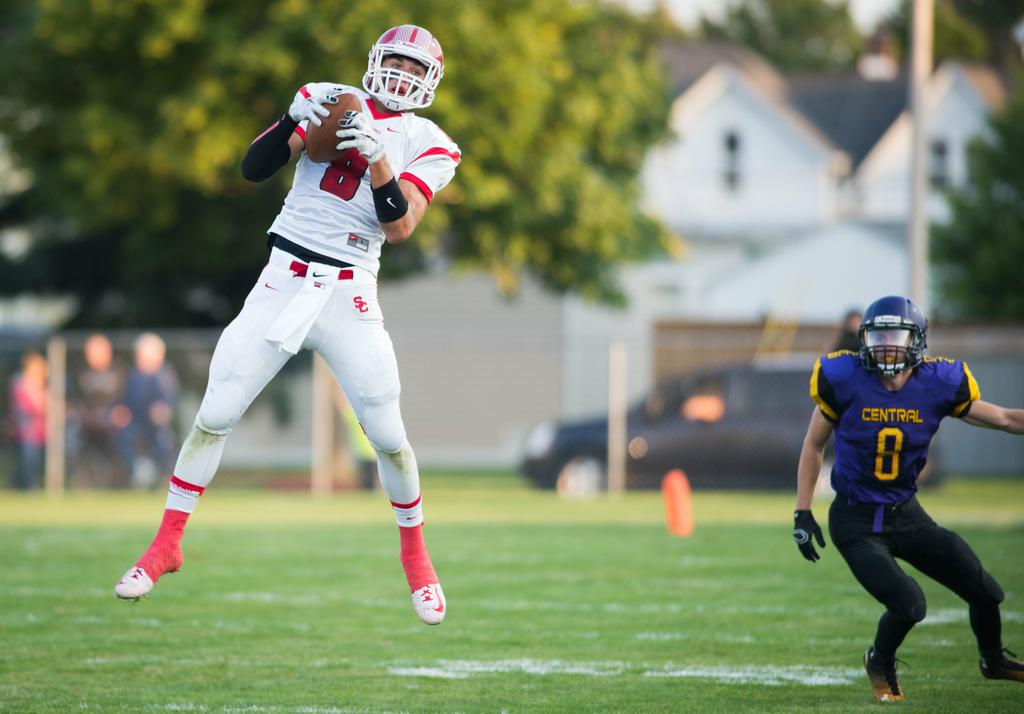 swartz creek chat sites Swartz creek, mi – flint's game of the week returns for 2015 with a flint metro league matchup, featuring conference rivals holly and swartz creek.
