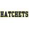 Bad Axe Hatchets