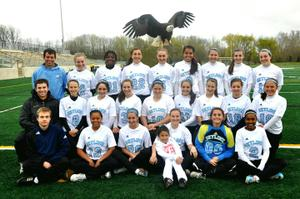 Girls Soccer Ann Arbor Skyline