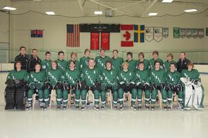 Boys Ice Hockey Grand Rapids Forest Hills Central