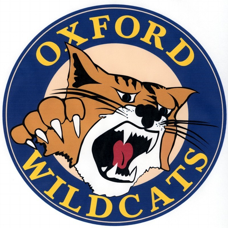 Girls Basketball Oxford