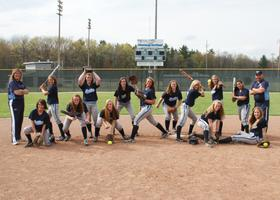 Softball Sanford Meridian