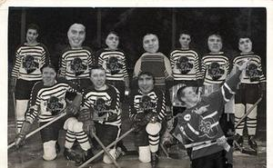 Boys Ice Hockey St Clair