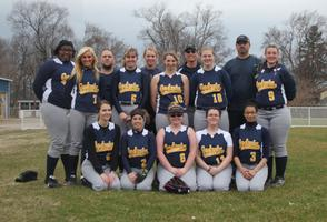 Softball Wyoming Godwin Heights
