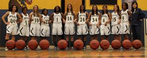 Girls Basketball Niles