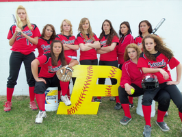 Softball Fremont