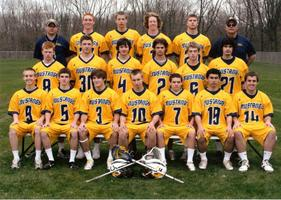 Boys Lacrosse Portage Central