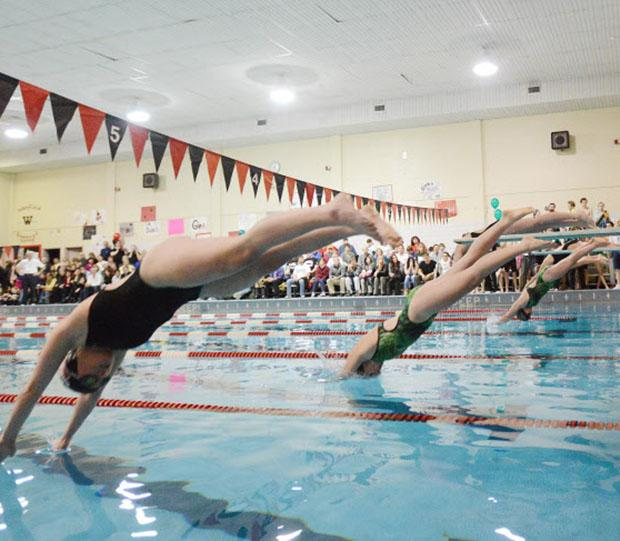 State Swimming Championships Preview: Western Mass. Girls