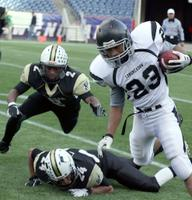 Football Longmeadow