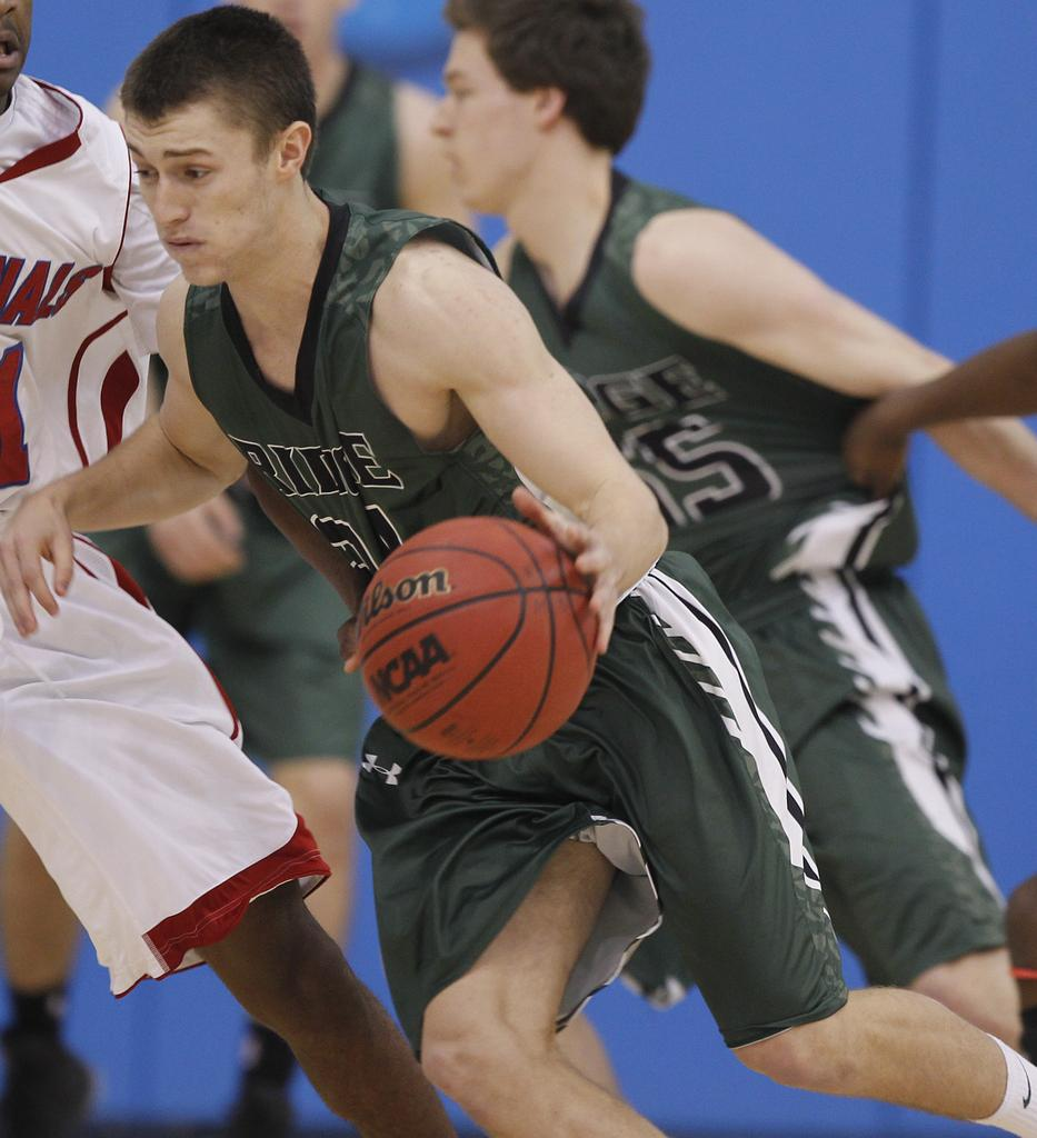 Somerset County boys basketball season in review, 2013-14 ...