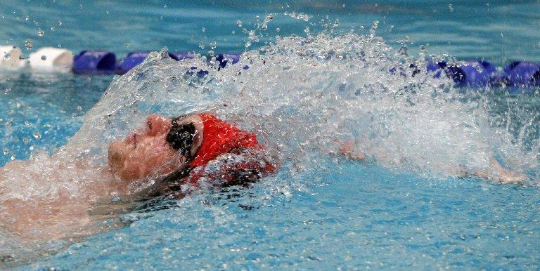 Boys Swimming Newton Lenape Valley Wins Sussex County