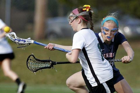Hannah Cermack Girls Lacrosse Girls Soccer News Nj Com