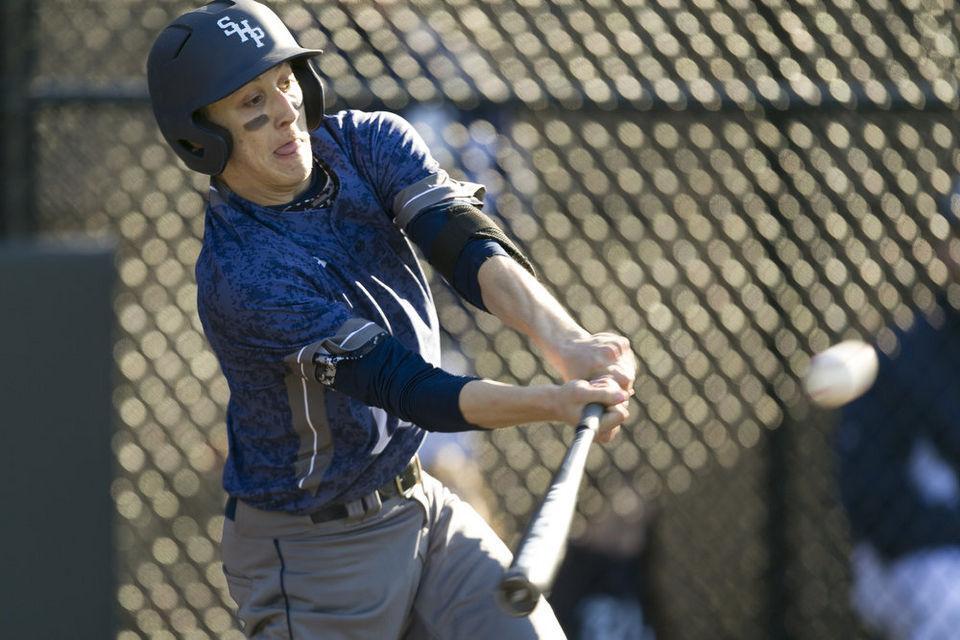 Tyler Brosius Baseball News Nj Com