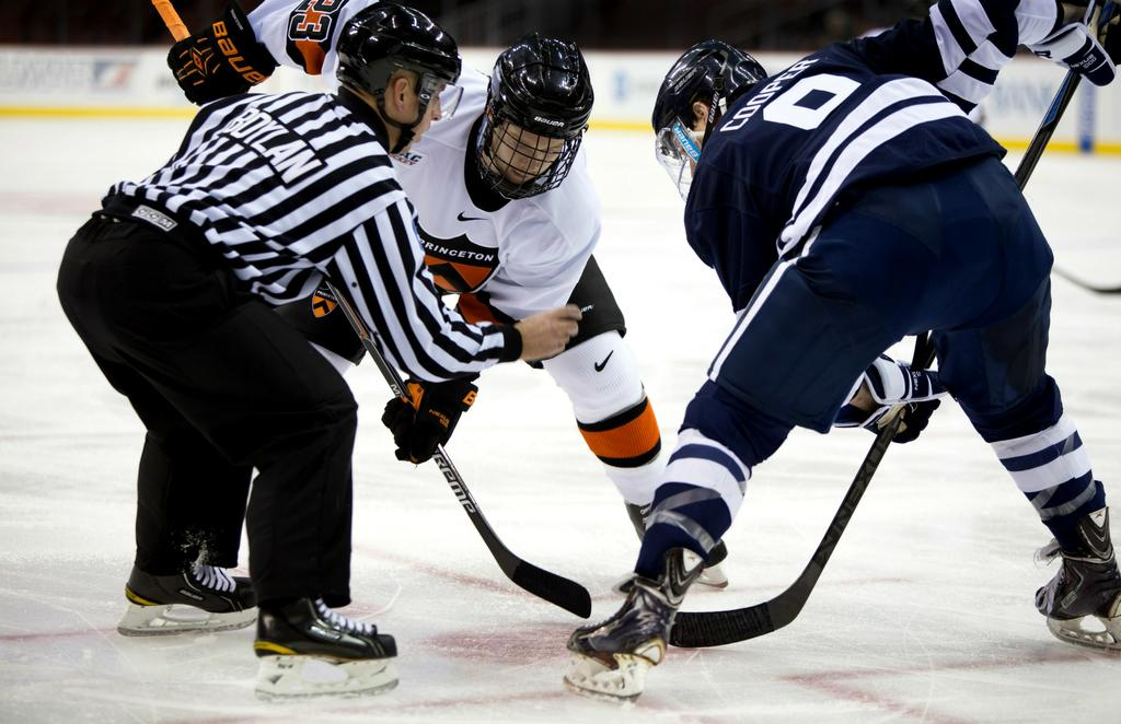 NJ H.S.: New Jersey Takes DI College Hockey By Storm