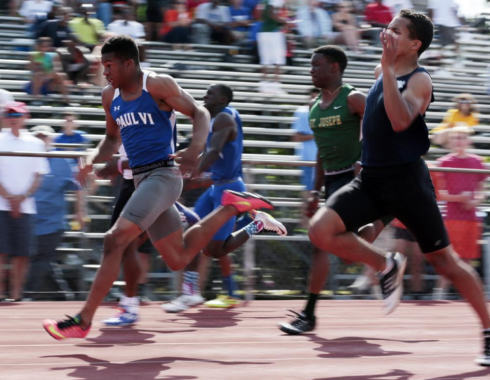 Penn Relays 2016 Preview Of The Boys 4x400 Meter Relay