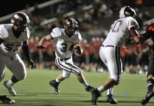 Easton Vs Phillipsburg Our Pick To Win The 108th Edition Of The