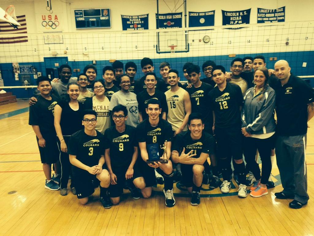 Boys Volleyball Tournament Results And Links For Saturday April 12
