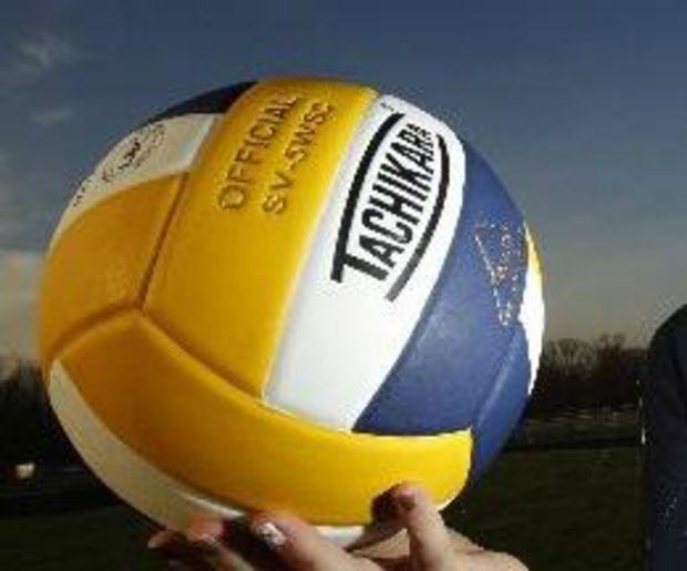 generic girls volleyball st john vianney wins eastern invitational nj com,Eastern Invitational