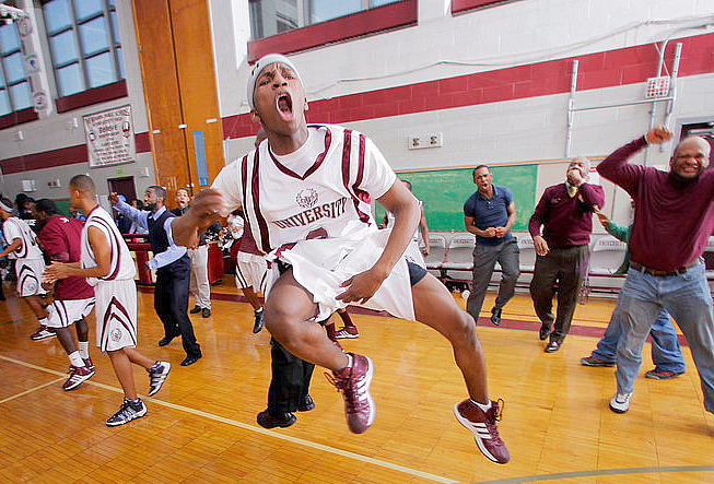 U High Basketball NJ Boys Basketball: Se...