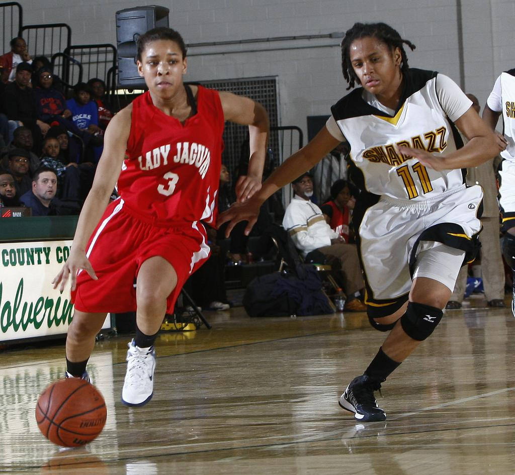 Girls basketball: Kyiarah English of East Orange commits to Bucknell