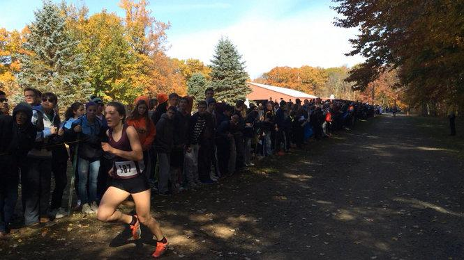new jersey cross country state meet results