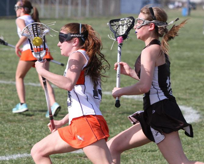 Millville girls lacrosse comes back to top rival Egg Harbor