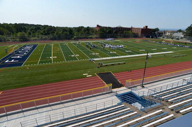 Echoes of Sayreville: S.I.'s Wagner H.S. suspends football after allegations