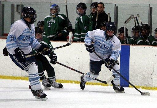 Notre Dame ice hockey preview, 2014-15 - NJ com