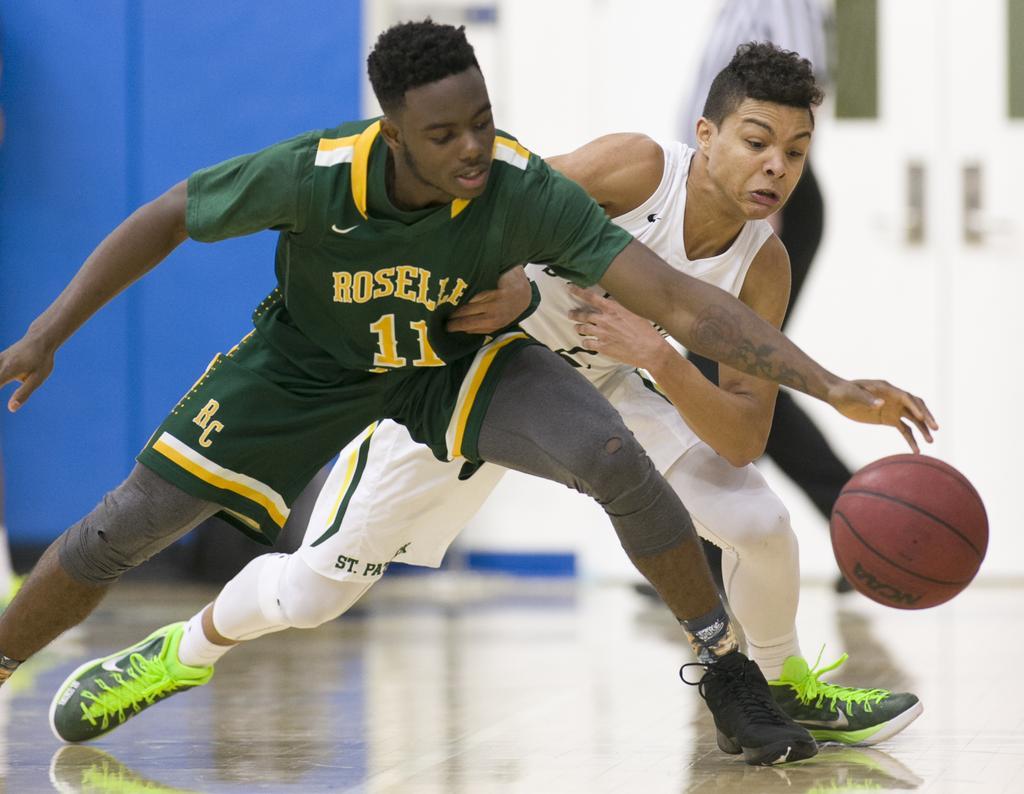 Boys Basketball: Roselle Catholic transfer Asante Gist ...