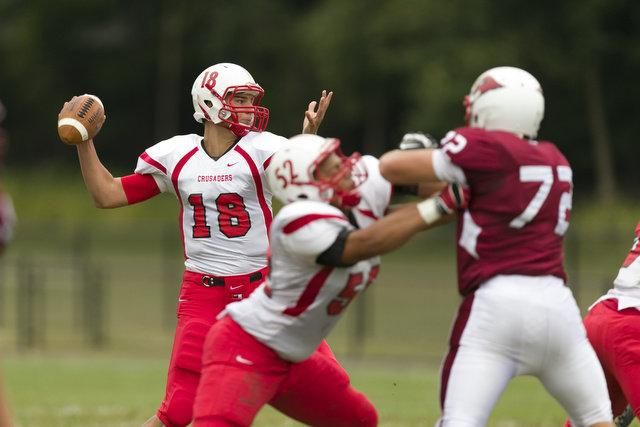 All-NJIC Conference football honors, 2014 - NJ.com