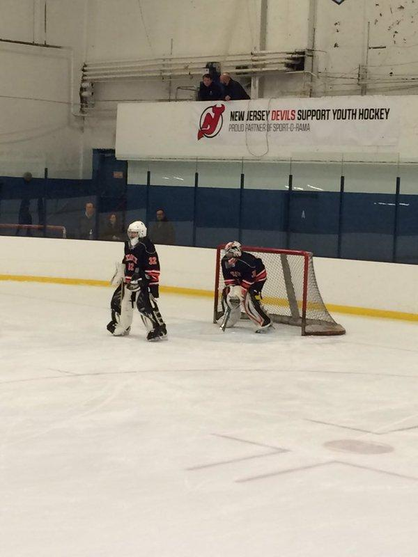 NJ H.S.: Tenafly Attempts To Play Two Goalies In Loss Against St. Joseph (Montana)