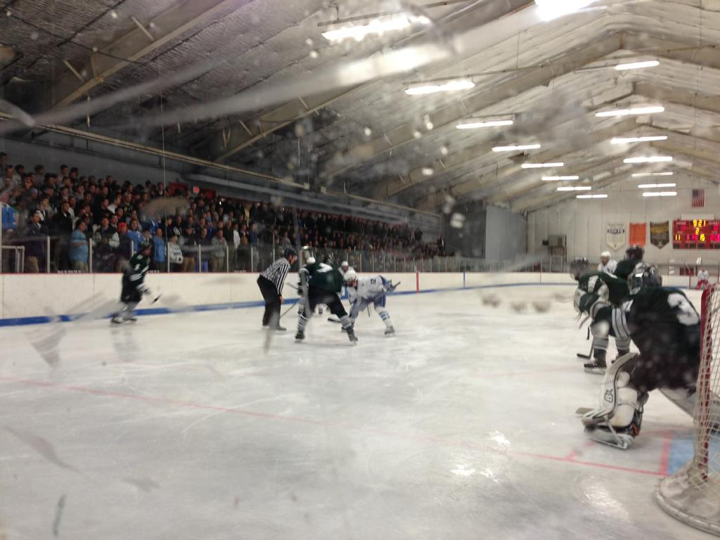 County somerset county mercer county sussex county union county warren - Delbarton Christian Brothers Skate To 3 3 Tie At Jersey