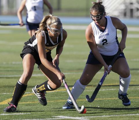 Jess Dadino Field Hockey News Nj Com
