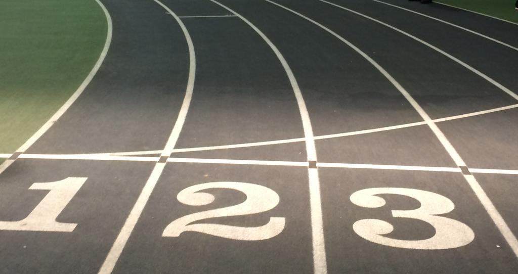 Indoor track and field results: Stickle, Scherer and Dunbar break records at ... - NJ.com
