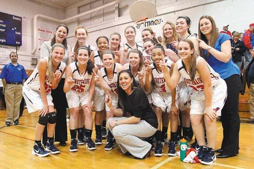 Washington township is the gloucester county times girls basketball